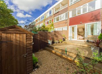 Thumbnail 2 bed maisonette for sale in Kitley Gardens, London