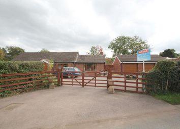 Thumbnail 3 bedroom bungalow for sale in Crystanaiah, Bromsberrow Heath, Ledbury