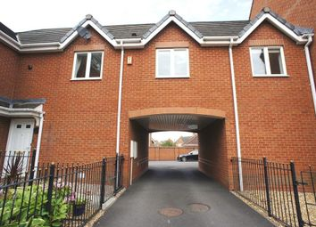 Thumbnail 2 bed flat to rent in Bucklow Gardens, Lymm