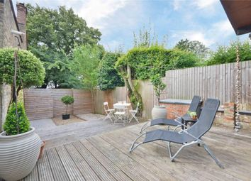 Thumbnail 2 bedroom flat for sale in Hillfield Road, West Hampstead