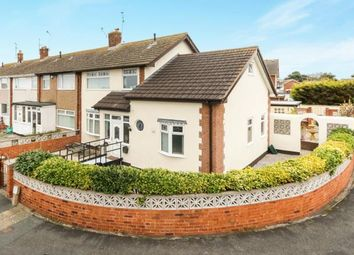 Thumbnail 3 bed end terrace house for sale in Mor Awel, Abergele, Conwy