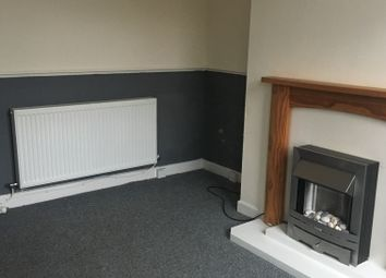 Thumbnail 2 bed terraced house to rent in Warwick Road, Layton Blackpool