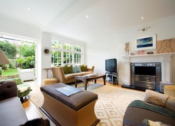 Thumbnail 4 bed town house to rent in St Johns Wood Terrace, St Johns Wood