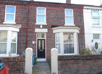Thumbnail 3 bed terraced house for sale in Ascroft Road, Aintree, Liverpool