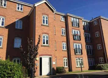 Thumbnail 2 bed flat for sale in Bonneville Close, Tipton