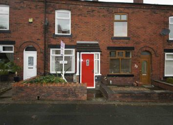 Thumbnail 2 bed terraced house to rent in Nasmyth Street, Horwich, Bolton