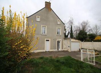 Thumbnail 4 bed property for sale in St-Aignan-Sur-Roe, Mayenne, France