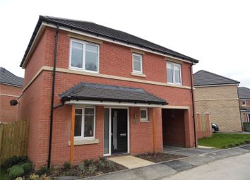 Thumbnail 3 bed detached house for sale in Cotham Drive, Wakefield, West Yorkshire