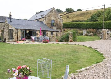 Thumbnail 3 bed detached house for sale in Ashover Hay, Ashover, Chesterfield, Derbyshire