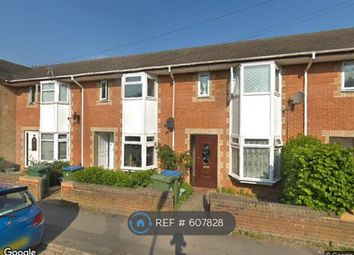 Thumbnail 3 bed terraced house to rent in Adelaide Road, Southampton
