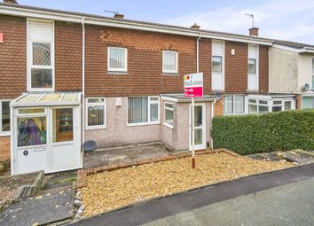 Thumbnail 2 bed terraced house for sale in Westfield, Plympton, Plymouth