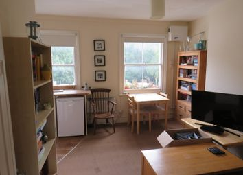 Thumbnail 1 bed flat to rent in Vale Of Health, Hampstead
