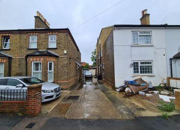 Thumbnail 1 bed flat to rent in New Road, Uxbridge