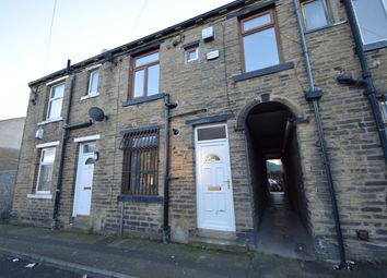 Thumbnail 2 bedroom terraced house for sale in Lidget Place, Great Horton, Bradford