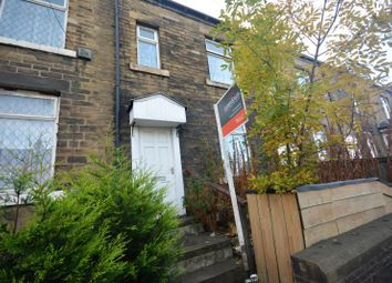 Thumbnail 2 bed terraced house to rent in Smiddles Lane, Bradford, West Yorkshire