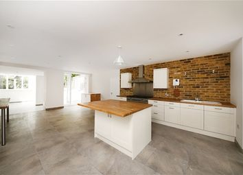 Thumbnail 5 bed semi-detached house for sale in Spenser Road, London