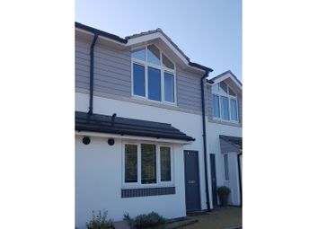 2 bed terraced house for sale in Gullivers Close, Bearcross, Bournemouth BH11
