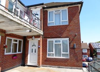 Thumbnail 3 bed flat to rent in North Parade, Chessington