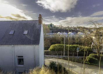 3 bed end terrace house for sale in 12 Prospect Place, Haverfordwest SA61
