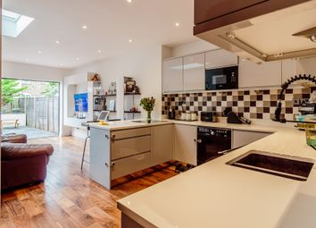 Thumbnail 3 bed end terrace house for sale in Newlands Road, London