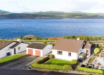 Thumbnail 3 bed detached bungalow for sale in Letters Way, Strachur, Cairndow, Argyll And Bute