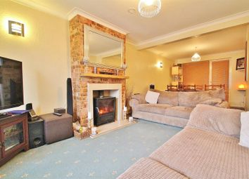 Thumbnail 4 bed semi-detached house for sale in Ashfield Drive, Anstey, Leicestershire