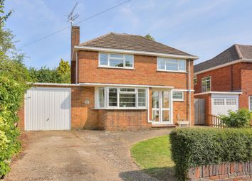 Thumbnail 3 bed property to rent in Sibley Avenue, Harpenden, Hertfordshire