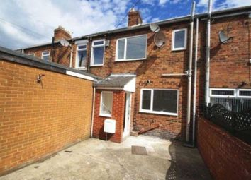 Thumbnail 2 bed terraced house to rent in Prospect Terrace, New Brancepeth, Durham