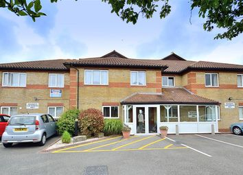Thumbnail 2 bed property for sale in Amberley Court, Freshbrook Road, Lancing, West Sussex