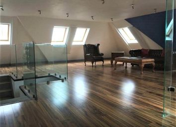 Thumbnail 3 bed terraced house to rent in Regents Park Road, London