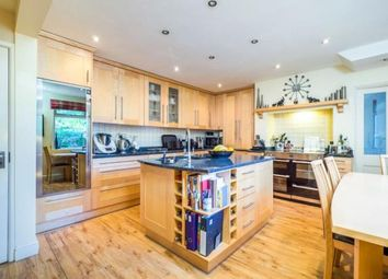 Thumbnail 5 bed detached house for sale in Mapperley Hall Drive, Nottingham, Nottinghamshire