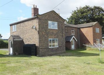 Thumbnail 2 bed cottage to rent in Croxby Top, Market Rasen