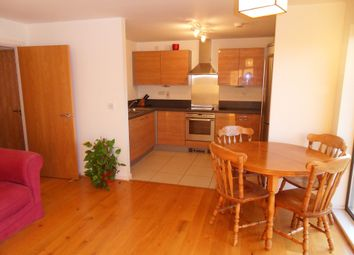 Thumbnail 2 bed flat to rent in The Lock Building, 72 High Street, London, Greater London