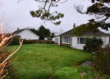 Thumbnail 3 bed bungalow for sale in Bellevue, Redruth