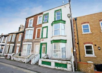 Thumbnail 5 bed terraced house to rent in Park Place, Margate