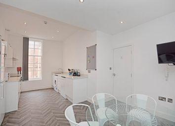 Thumbnail 5 bed flat to rent in Rockingham Lane, Sheffield