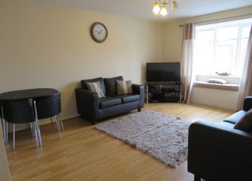 Thumbnail 2 bed flat for sale in Huntingdon Road, Off Gipsy Lane, Leicester