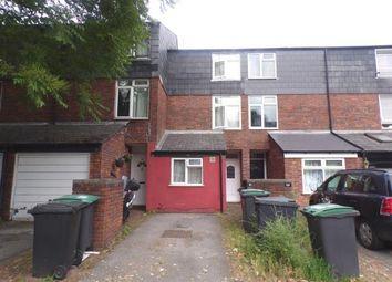 Thumbnail 3 bed terraced house for sale in Erskine Crescent, Ferry Lane, Tottenham Hale, London