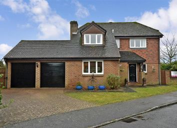 4 bed detached house for sale in St. Marys Meadow, Yapton, Arundel, West Sussex BN18