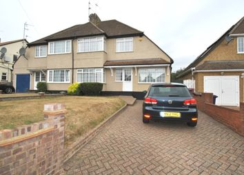 Thumbnail 3 bedroom semi-detached house to rent in Icknield Way, Letchworth Garden City