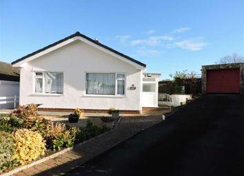 Thumbnail 2 bed detached bungalow for sale in Elder Grove, Llangunnor, Carmarthen