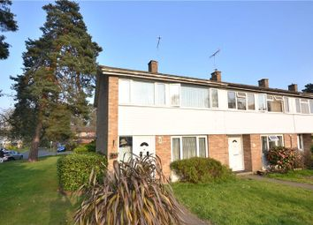 Thumbnail 3 bed end terrace house for sale in Uffington Drive, Bracknell, Berkshire