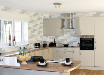 Thumbnail 3 bedroom terraced house for sale in Rockingham Gate, Priors Hall Park, Weldon, Corby