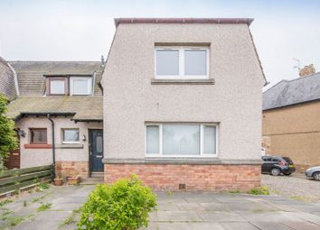 Thumbnail 3 bedroom semi-detached house for sale in Nelson Street, Rosyth, Dunfermline