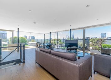 3 bed flat for sale in Victoria Mills, Boyd Street, Aldgate, London E1