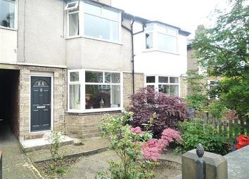 Thumbnail 2 bed terraced house for sale in Prospect Road, Longwood, Huddersfield