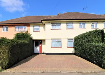 Thumbnail 4 bed terraced house for sale in Shillitoe Avenue, Potters Bar