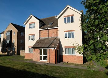 Thumbnail 2 bed flat for sale in Brooklands Walk, Chelmsford