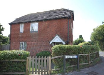 Thumbnail 2 bed property to rent in Lions Field, Oakhanger, Bordon