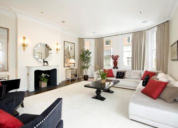 Thumbnail 6 bed terraced house for sale in Herbert Crescent, London